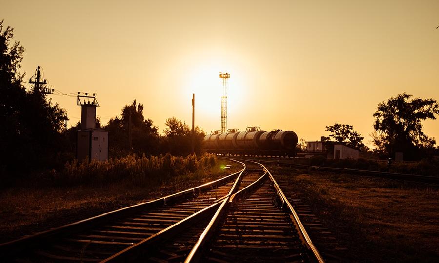Elmia Nordic Rail 2019