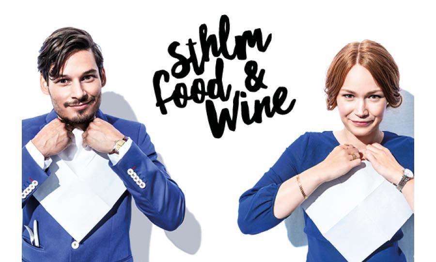 sthlm food & wine stockholmsmässan