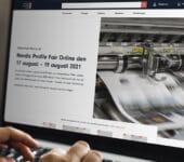 Nordic Profile Fair Online