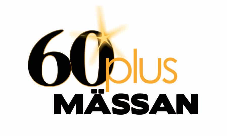 60plus Mässan Falun 2021