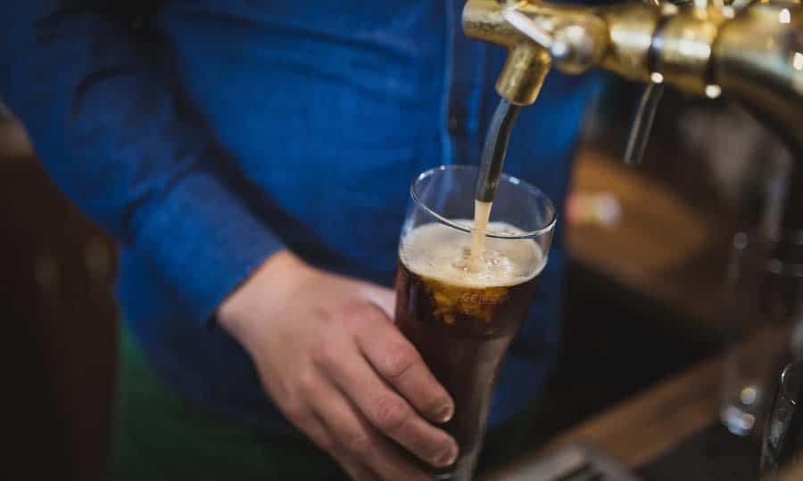 Nolia Beer Umeå 2020
