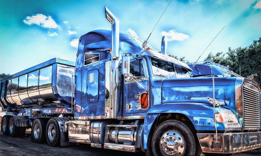 Stockholm Truck Meet 2021
