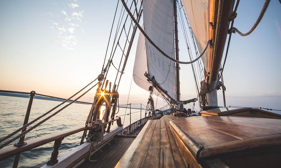 Båtmässan Göteborg 2021