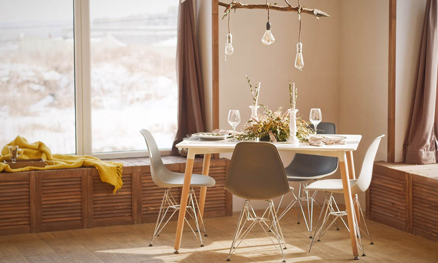 Stockholm Furniture & Light Fair 2021