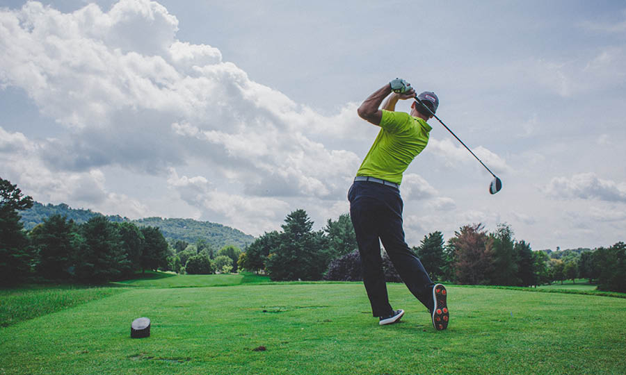 Golfmässan PGA Merchandise Show 2020