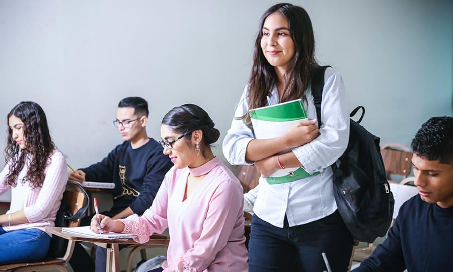 Gymnasiedagarna och Future Skills 2020