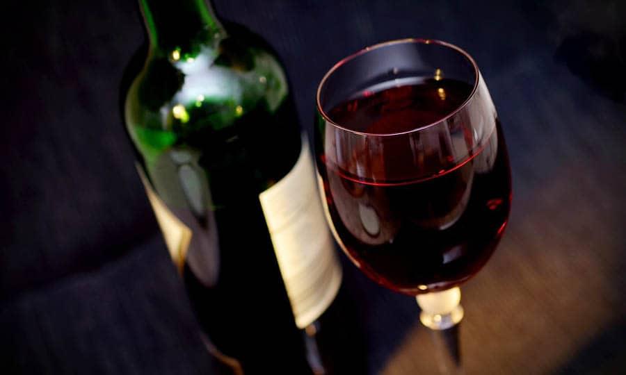 Vin i Umeå 2020