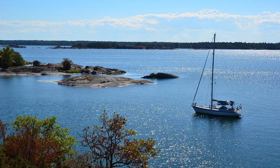 Båtmässan Allt för Sjön 2020