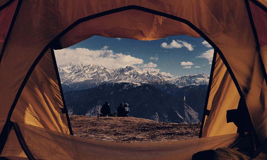 Camp Villmark 2021
