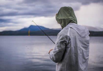 På med stövlarna! Här är fem fiskemässor du inte får missa i vår