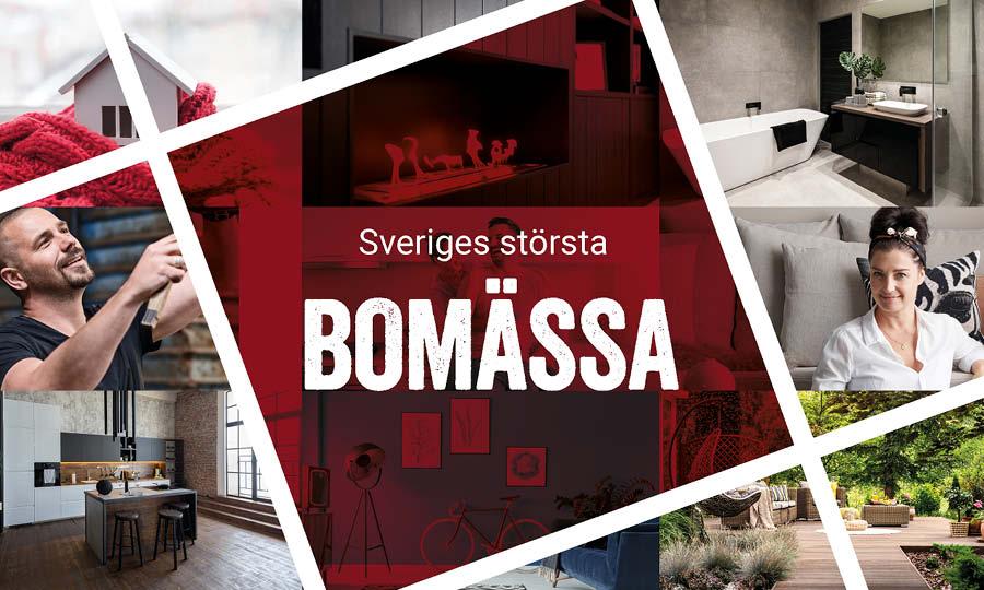 Bomässan i Eskilstuna 2021