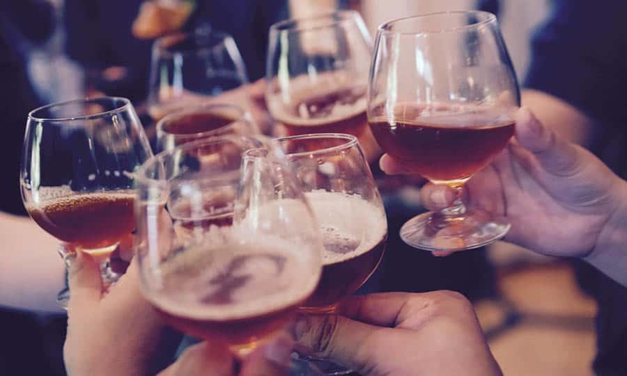 Carlstad Beer & Whisky Festival – Skål! 2020