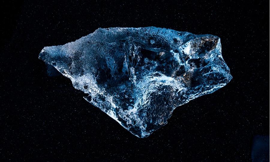 Mineral-, Fossil- och Smyckestensmässan 2019