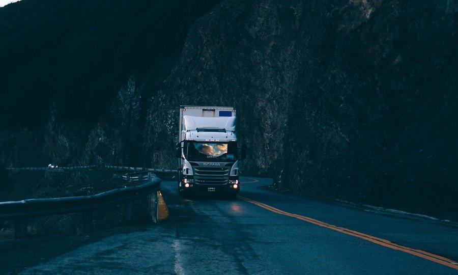 Trailer Trucking Festival 2021