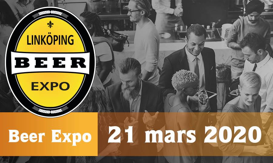 Linköping Beer Expo 2020