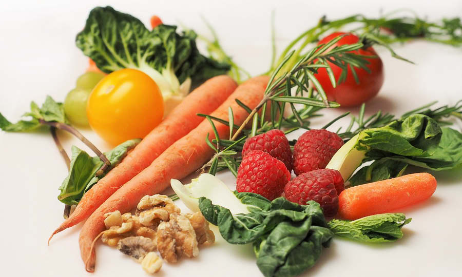 Nordic Organic Food Fair 2021