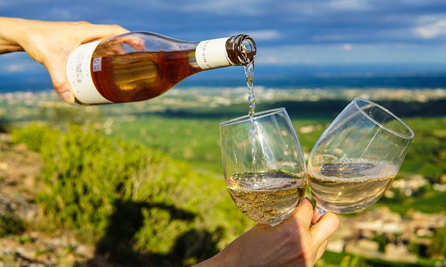 Franska Vin- och Gastronomidagarna 2019