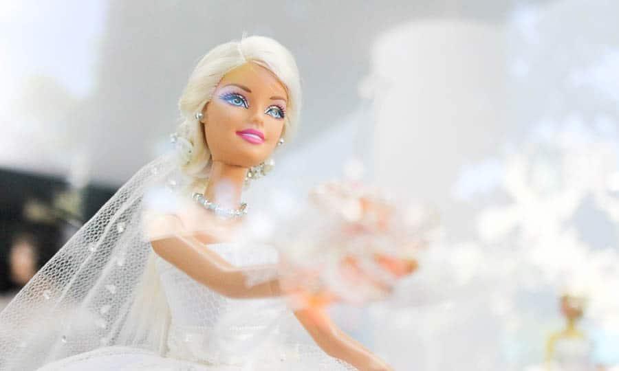Barbiemässan 2021 Malmö