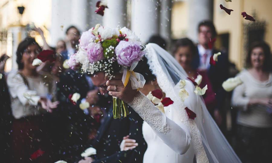 Bröllopsmässa 2020 Margretetorp