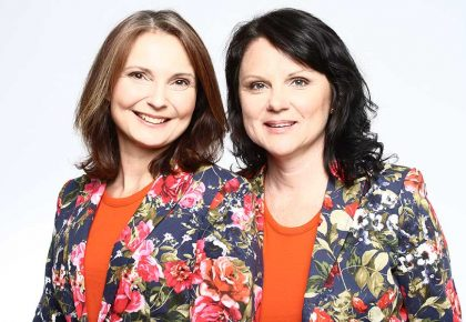 60plus Mässan Falun 23-24 oktober 2019 – Dalarnas största mötesplats för aktiva seniorer