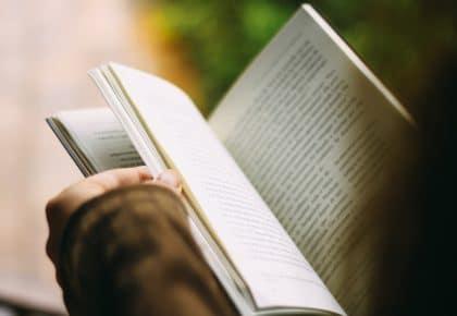 Här är 9 bokmässor som räddar din höst