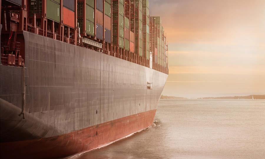 Donsö Shipping Meet 2021