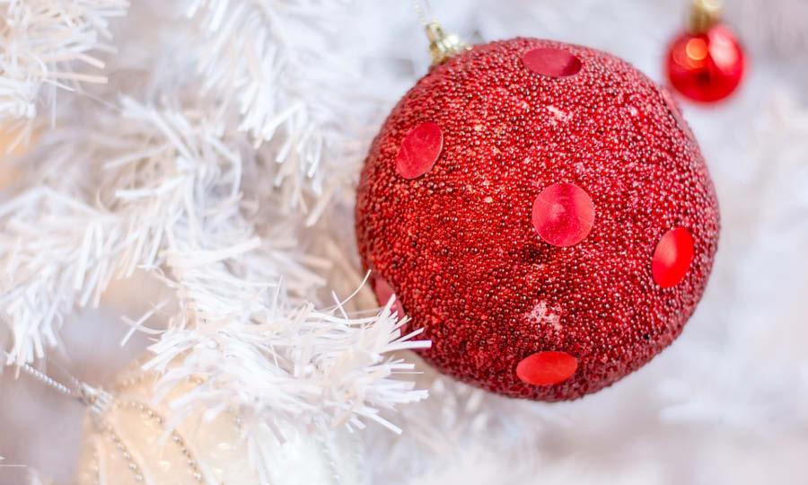 Julmässa på Österbybruk 2020