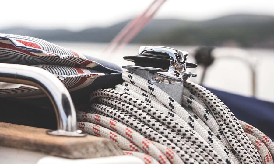 Marstrand Boat Show 2020