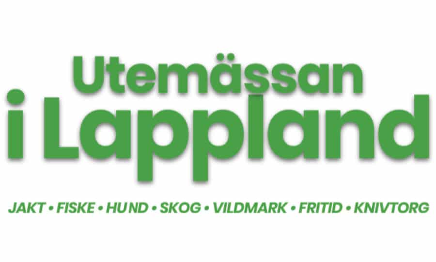 Utemässan i Lappland 2021