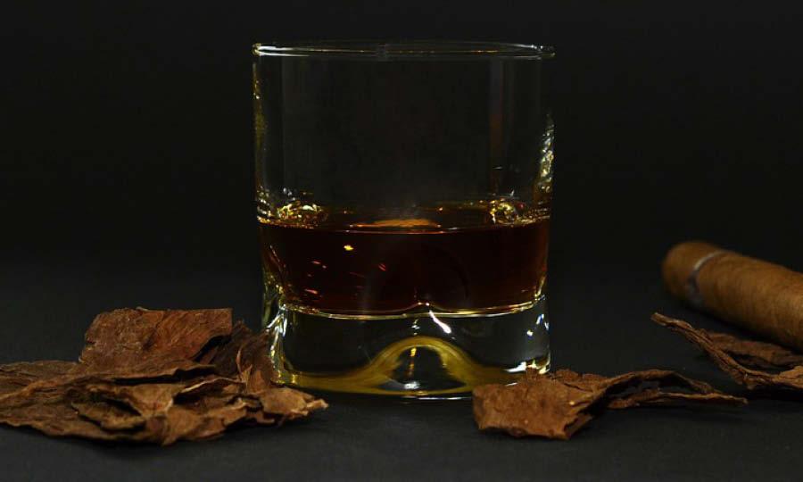 Wapnö Öl & Whiskymässa 2020