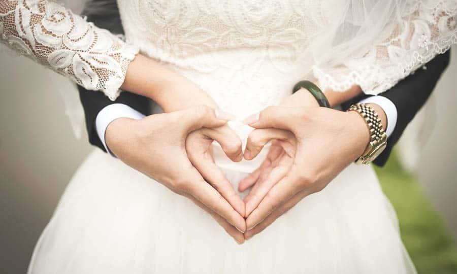 Fest- & Bröllopsmässan på Conventum 2020