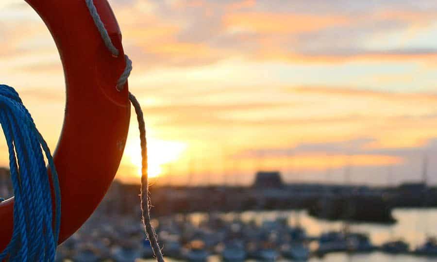 Sjöfartens Dag på Gotland 2020
