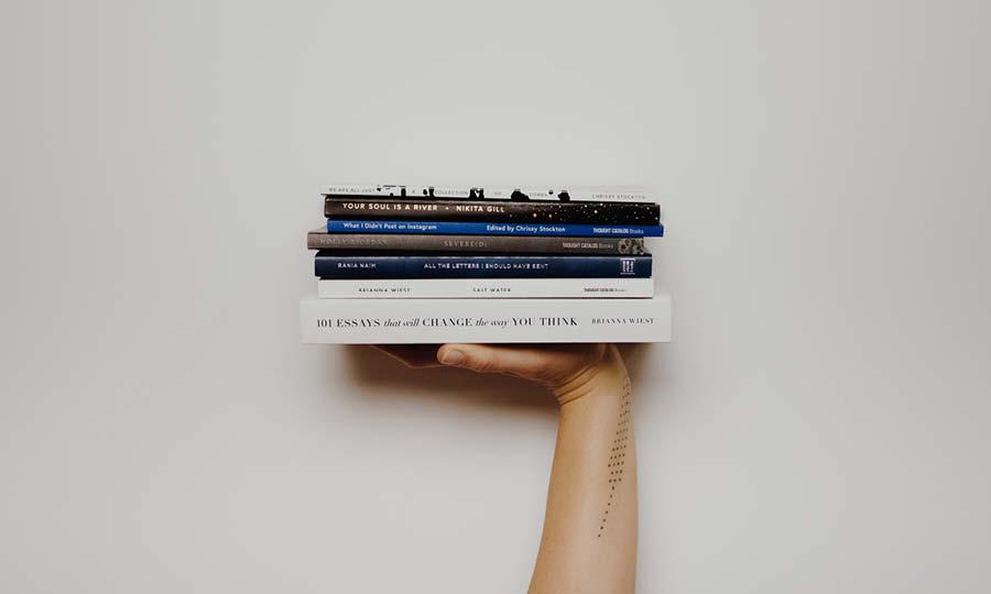 Stockholms Litteraturmässa 2021