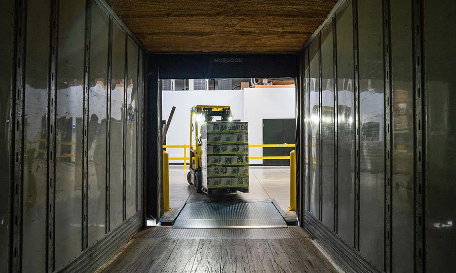 Logistics & Automation 2022 Stockholm