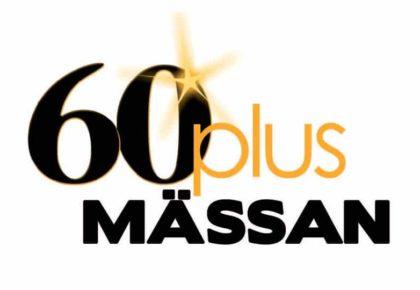 60plus Mässan i Uppsala ställs in pga Corona – flyttas till 2-3 september