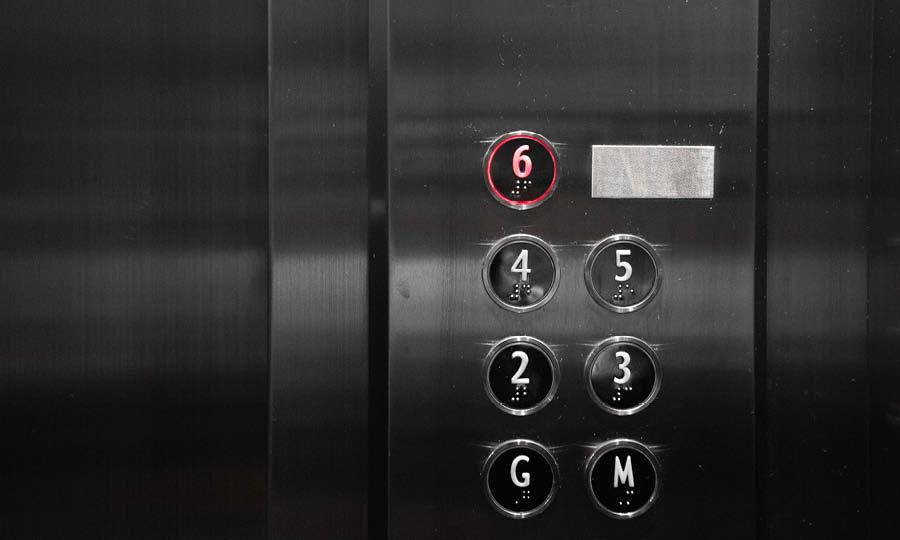 Nordiska Hissmässan 2021