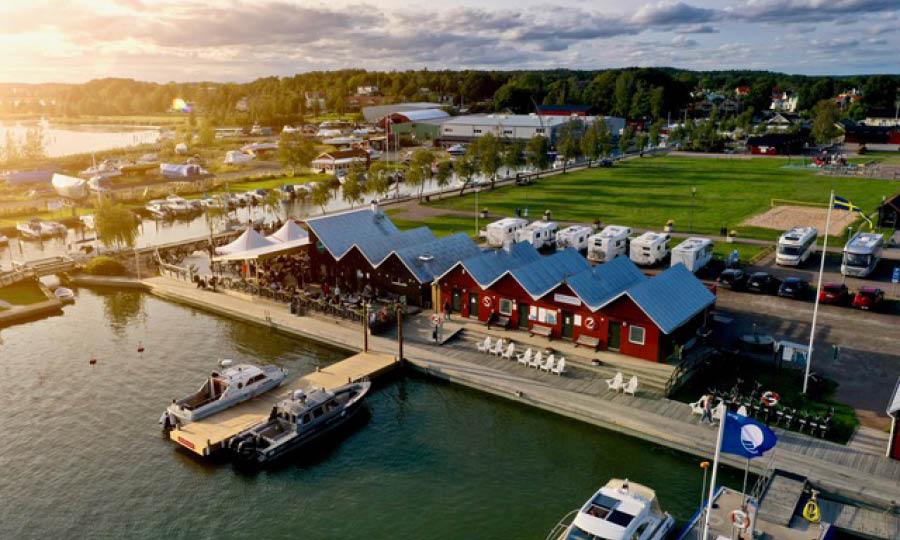 Trosa Boat Show 2021