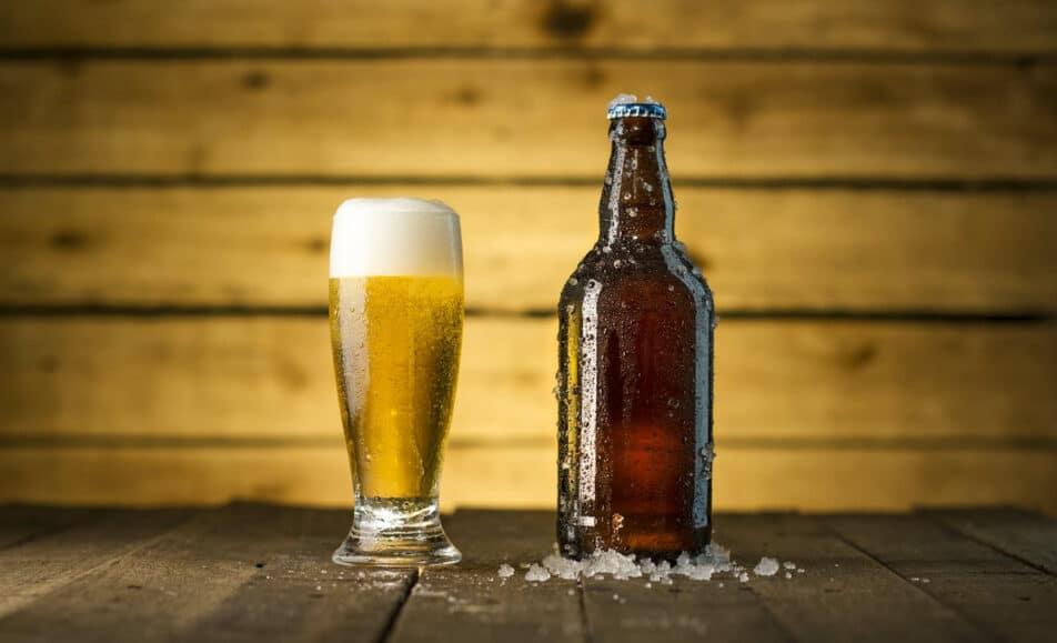 Beer & Fine Spirits 2021