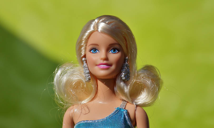 Barbiemässan 2021 Säter