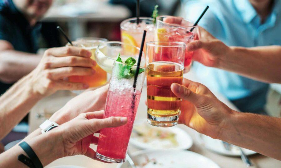 dryckesmässor