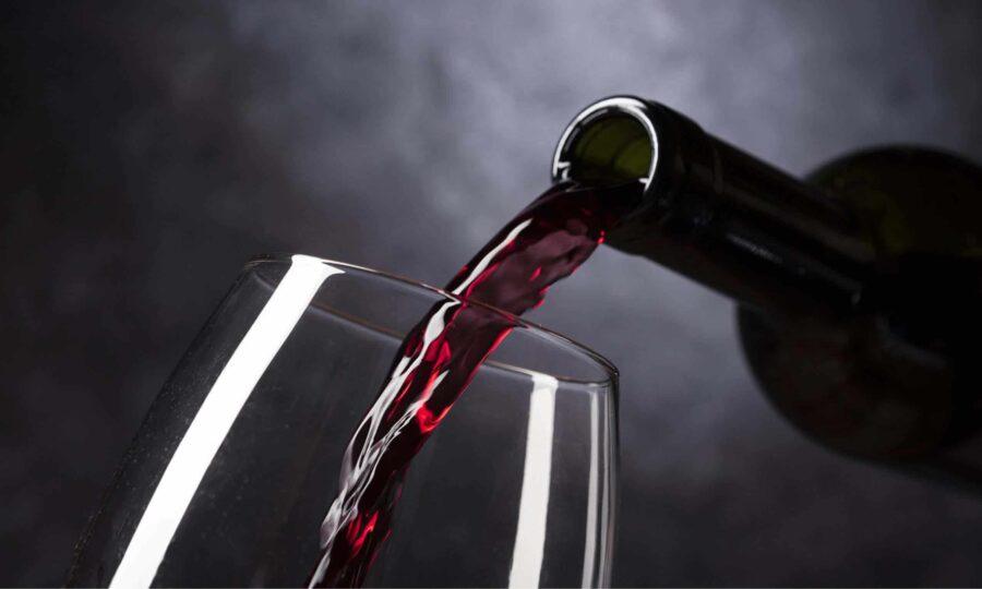 vinmässor
