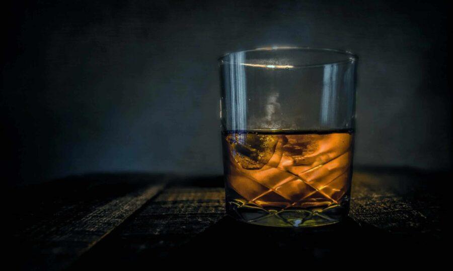 whiskymässor