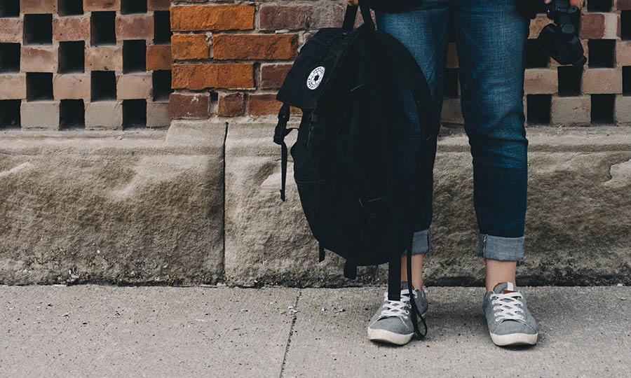 Saco Studentmässa 2021 Stockholm