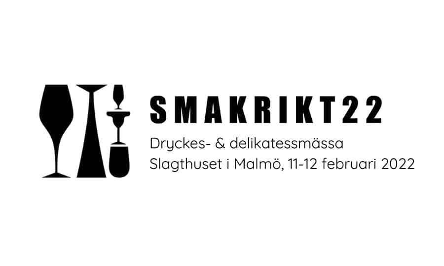 Smakrikt Malmö 2022