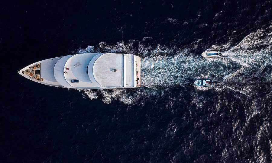 Copenhagen Boat Show 2021