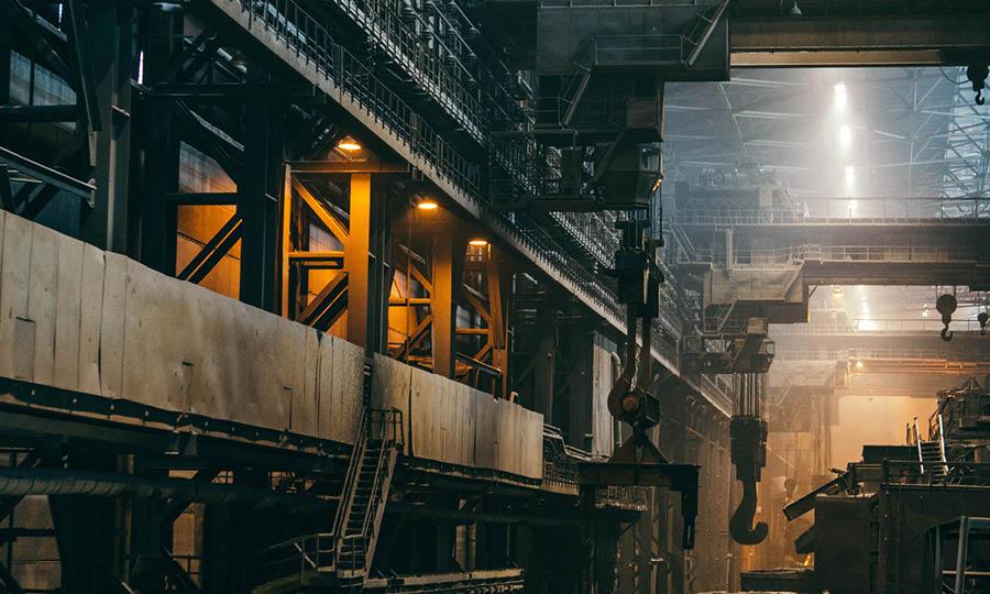 industrimässor
