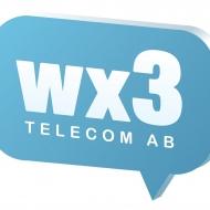wx3 Telecom AB